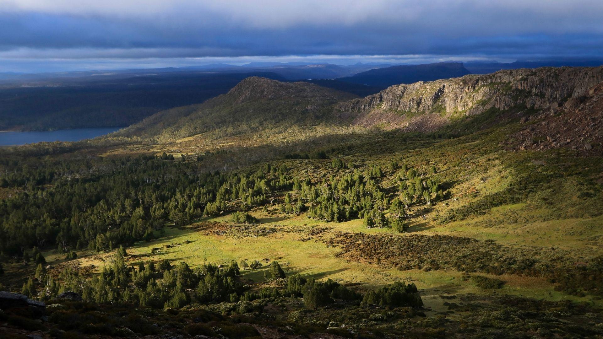 Wilderness World Heritage Area's Tourism Master Plan